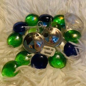 Jewelry - 🌸5/$25🌸 Silver dangle earrings